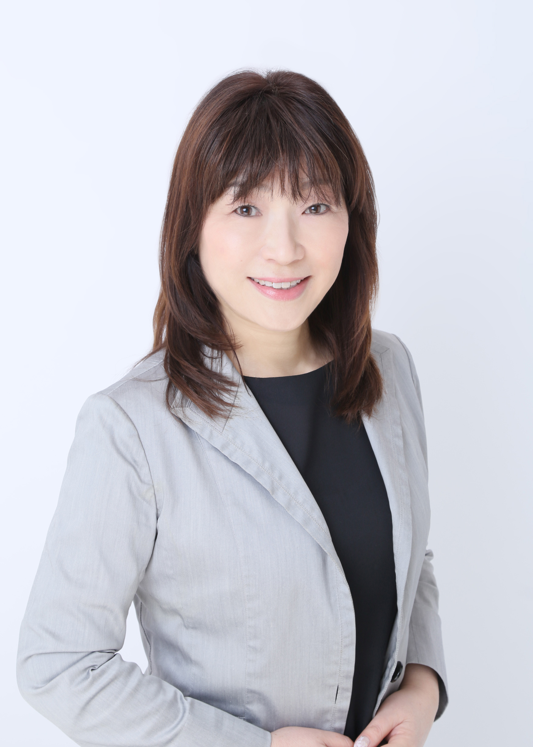 倉田満美子