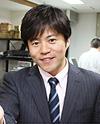 株式会社まるは 代表取締役 坂野豊和様